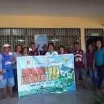 Brigada Eskwela 2019 of Schools in Capas, Tarlac – May 24, 2019