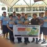 Brigada Eskwela 2019 of Schools in Capas, Tarlac May 20-25 2019