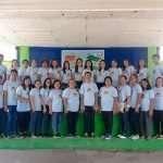 Brigada Eskwela 2019 of Schools in Capas, Tarlac