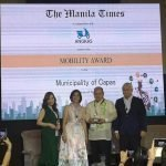 The Manila Times Forum and Recognition of Philippine Model Cities and Municipalities at New World Manila Bay Hotel