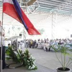 Groundbreaking of Dominican College of Tarlac Green Campus