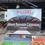 New Clark City Final Inspection