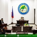Sangguniang Bayan Regular Session November 18, 2019