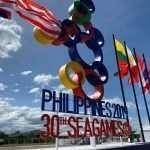 30th SEA Games | New Clark City