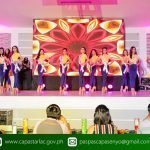 Ms. Capas 2019 – Pre-Pageant Night