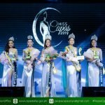 Coronation Night of Miss Capas 2019
