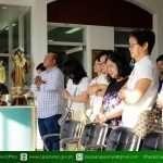 Mass for Sto.Nino