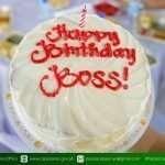 Celebrating Birthday of Lgu Capas Mayor Catacutan