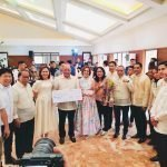 LGU Capas receives 1 MILLION as 2019 Seal of Good Local Governance Award Incentive
