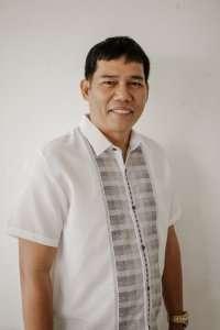Hon. Alejandro Dueñas - Municipal Councilor