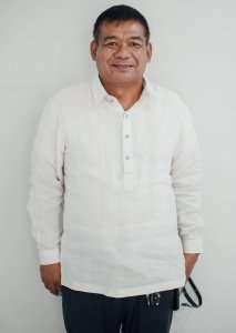 Hon. Arnold Arcilla - ABC President