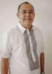 Hon.Clodualdo Gamboa - Municipal Councilor