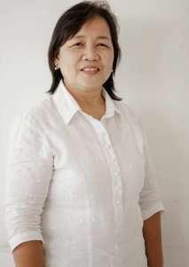 Hon. Telang Manlupig - Municipal Councilor