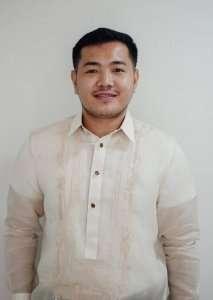 Hon. Raymart Catacutan - SK Federation President